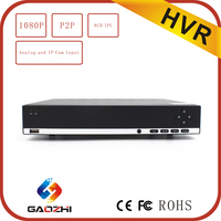 Stand Alone H.264 4ch 1080p dvr