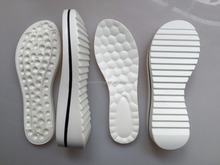 air cushion shoe soles for women shoes new pu sole design for shoe making free sample provided