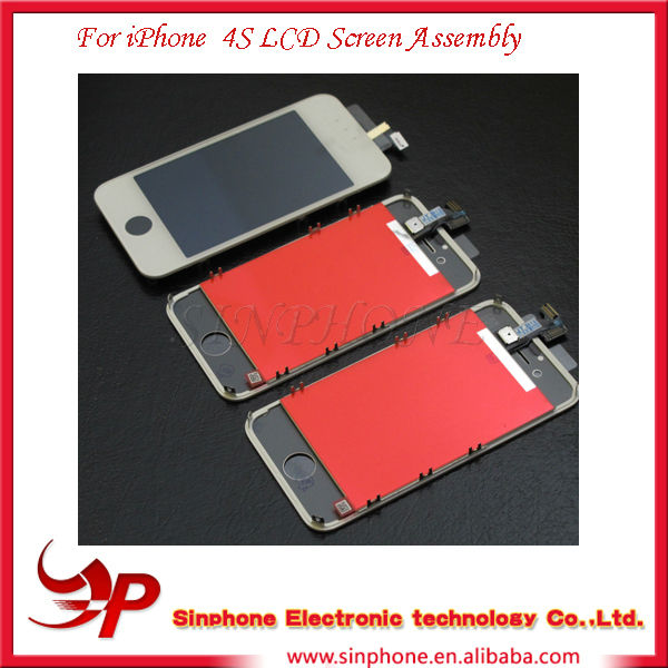 Motherboard replacement For Iphone 4s lcd assembly alibaba express