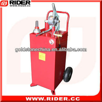 30 Gal Motor Oil Dispenser Oil Pump Dispenser Oil