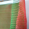 Safety net price construction scaffolding net for HDPE and PET Virgin or Recycle material