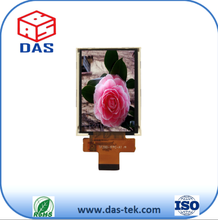 lcd panel 240*480 dots 2.8 inch small size transmissive tft lcd display