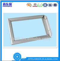 Modern technology Led light box aluminum frame accept customized Low price of wholesale