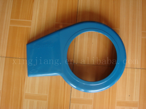 made in chinadiesel engine air cooled part guide plate F165