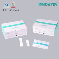 HIV, CT ( Chlamydia Trachomatic ) , TP ( Syphilis ) / STD Rapid Test