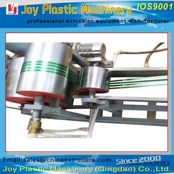 LOW PRICE FOR PP STRAPPING BAND MACHINE