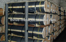 graphite electrode with grade RPI HP UHP SHP