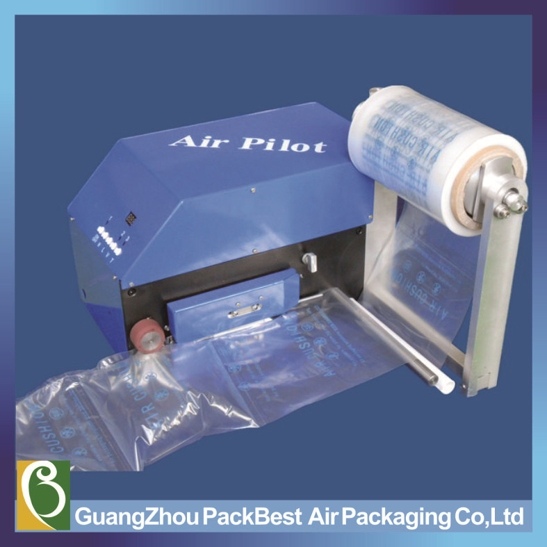 Disposable PB dunnage air bag superior quality with competitive price