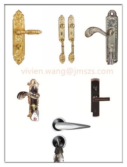 Inspiring Best Front Door Locks India Images - Exterior ideas 3D ...