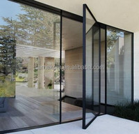 pivot glass doors slider and perth detail in Melbourne