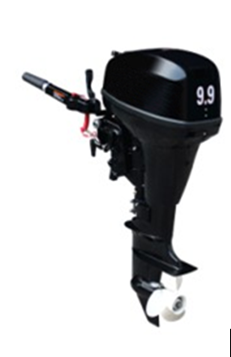 high quality Diesel 2 stroke high quality outboard motor