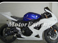 Promotion Full set carbon fiber glass motorcycle parts Bodywork fit for Suzuki GSXR 1000 2007-2008 Race Track Fairings
