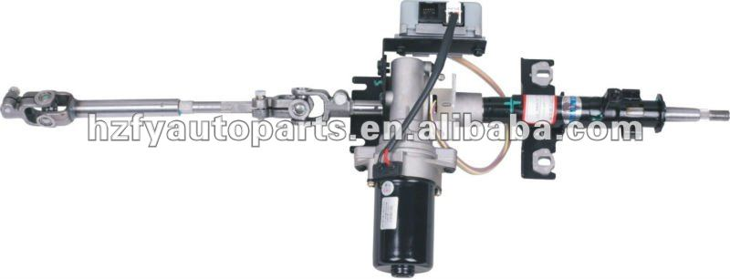 Chery QQ electric power steering rack
