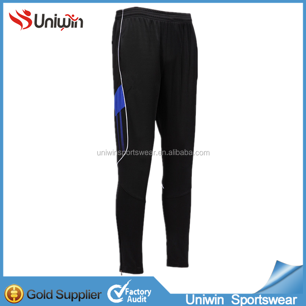 In Stock Soccer Training Pants Cheap Football Pants
