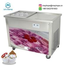 good feedback Intelligent continuous icecream freezer machine