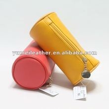 2012 high quality small zippered pouch