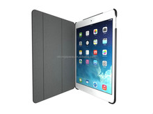 "folio leather case for ipad pro 9.7"", direct manufacture in China"