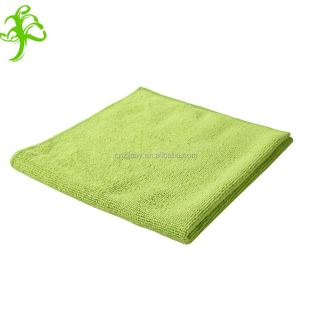 Microfiber cleaning phone and computer screens Cloth
