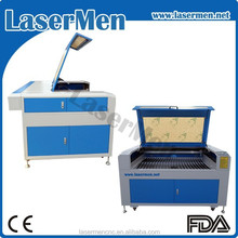 water cooling co2 laser wood machine / 100w laser cutters LM-1290