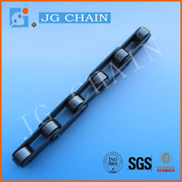 C220A China factory price 40mn alloy steel heat treatment wear resistance conveyor chain link
