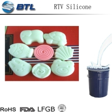 Cheap mold silicone rubber