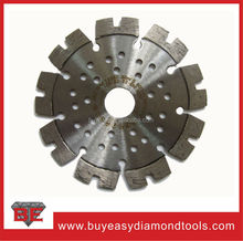 Fast cutting 115mm circular saw blade with Multi holes for general purpose