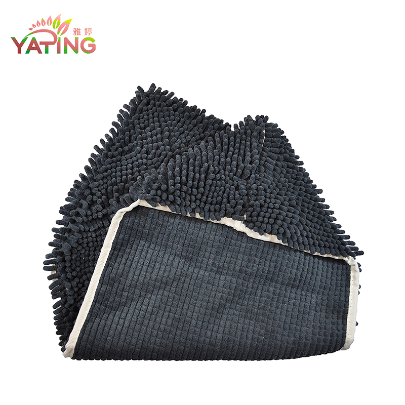 Good Quality Polyester Pet Towel Pocket