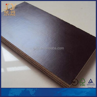 Hot laminating film face plywood for construction usd in UAE
