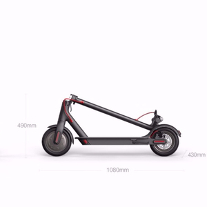 Leadway chid lml vespa e wheel foldable electric scooter