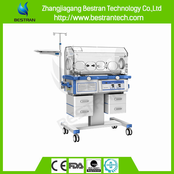 China BT-CR02S Cheap hospital medical infant incubator, incubators premature baby price for sale