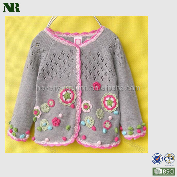 Popular baby sweater for boy,new design girl sweater,nice sweater design  for girl