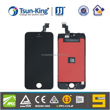 Tsun-King LCD Screen And Digitizer Display Assembly Replacement For 5S