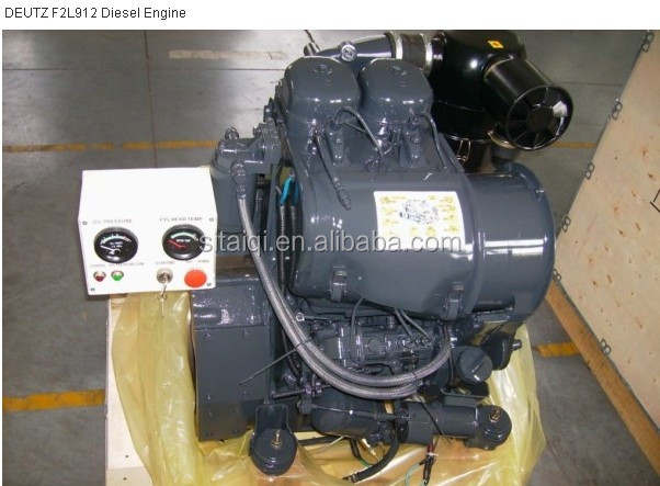 Chinese Air cooled Deutz 3 cylinder diesel engine