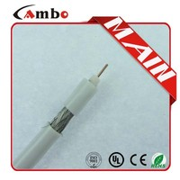 New Price For TV Cable RG59 RG6 RG11 Coaxial Cable