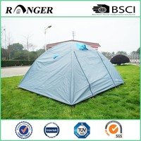 waterproof family portable custom tent camping