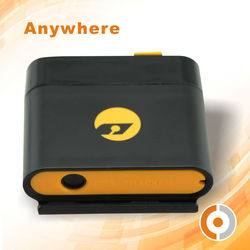 Long Battery life personal gps tracking device for Child protection with SOS Button & view google map link