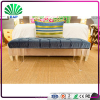 Classic Cheap I shape Sofa set design 2 seater sofa wholesale