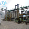 High performance rapeseed oil for biodiesel plant equipment