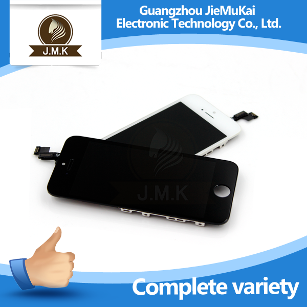 OEM quality phone screen for iphone 5s lcd screen wholesale,china touch screen for iphone 5s