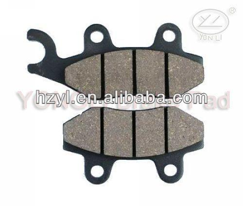 Hot sale motorcycle spare part ybr 150cc disc brake