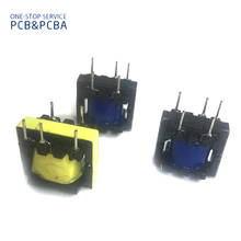 Different Models of 11kv iron cores potential micro transformer