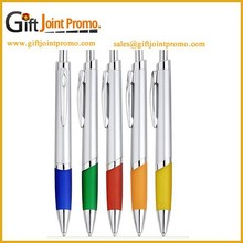 Hot Selling Promotional ABS Ballpoint Pen, LOGO Ballpoint Pen for Promotions