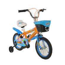 2017 Alibaba hot sale 12'' children balance bike four wheel baby bike kids bicycle