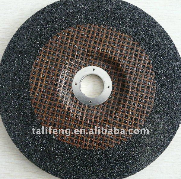 180*6*22.grinding wheel for casting iron