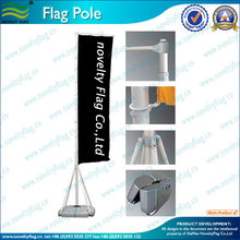 high quality 5 Meters Giant banner stand