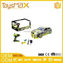 Toys Wholesale China 2.4GHz RC Hobby 1 8 Scale RC Car For Sales