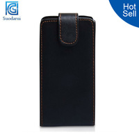 China phone cases Flip Leather Case Cover for lenovo A516