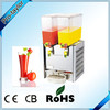 R134a Refrigeration fashion model fruit juice dispenser