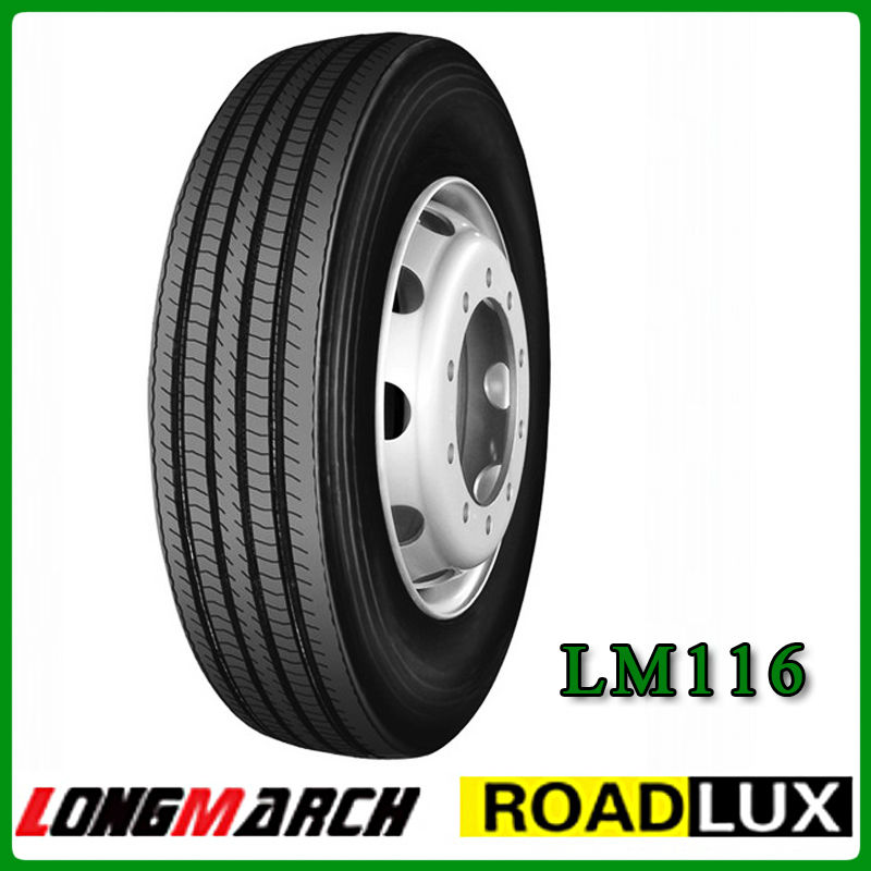 Tractor tire prices LongMarch/Roadlux All Steel Radial Truck Tires 11R22.5