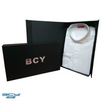 Business Shirts For Men Cotton CVC